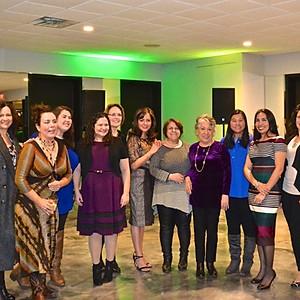 International Women's Group of La Crosse Party