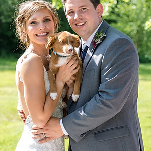 Kubicek Wedding