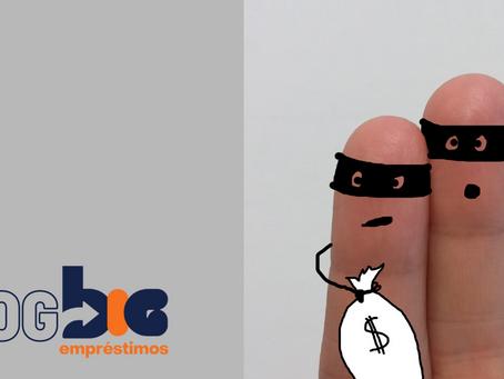 5 Dicas para não cair no golpe do empréstimo falso.