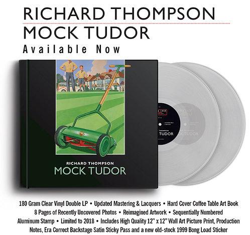 BL 64 WH Mock Tudor