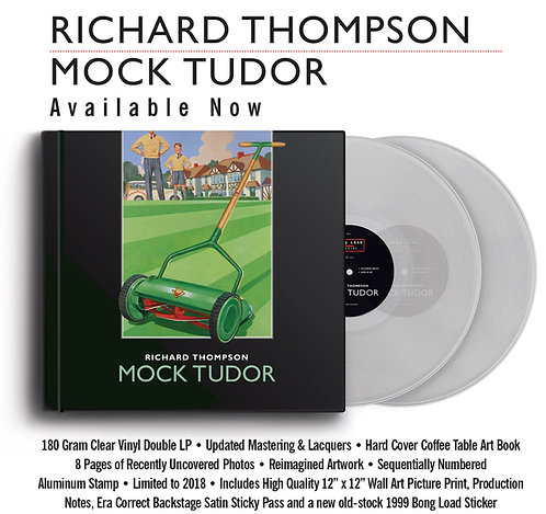 BL 64 - Mock Tudor