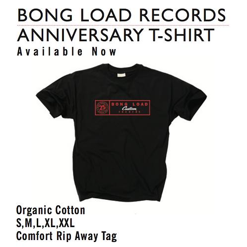 25th Ann. T-Shirt WH