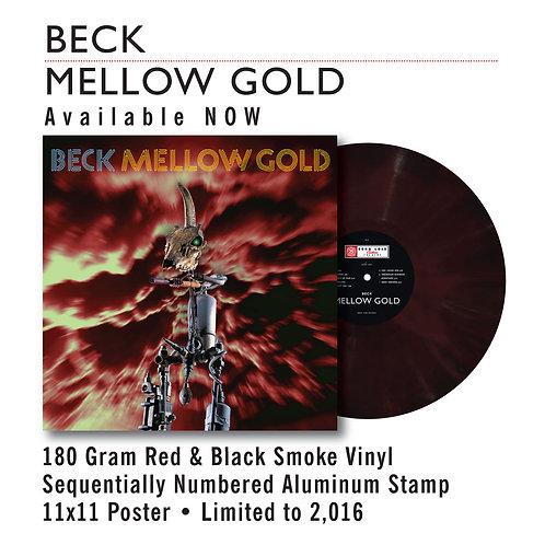 BL 12 - Mellow Gold