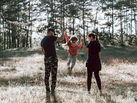 Ideas for Maximizing Family Bonding
