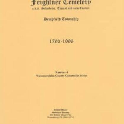 021-Feightner Cemetery