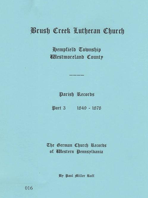 016 -Brush Creek Lutheran, part 3