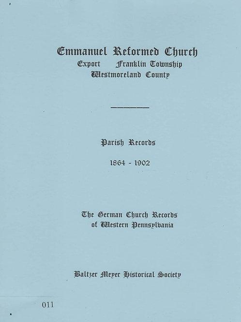 011 -Emmanuel Reformed Church (UCC)