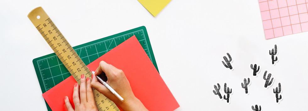 La elaboración de Escritorio
