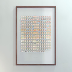 Resolution: 365 Days (Titanium White + Primary Red)