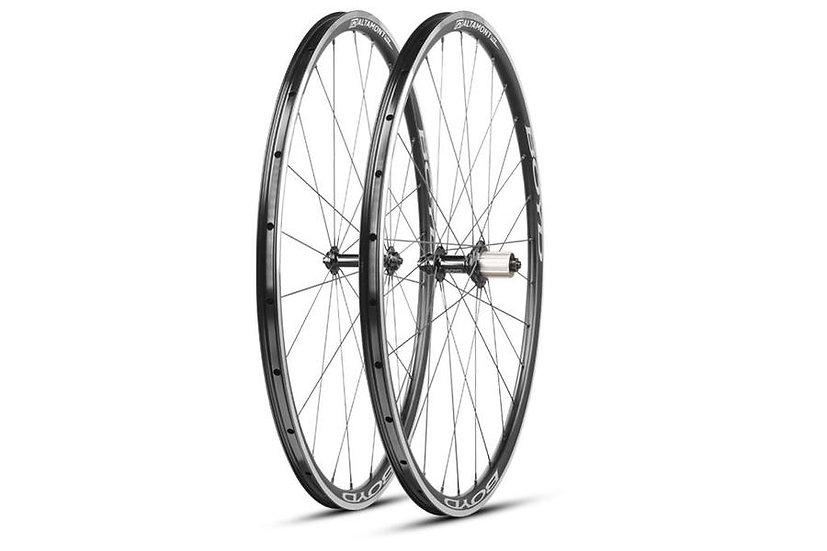 Boyd Cycling Alloy Rim Altamont Lite Wheelset