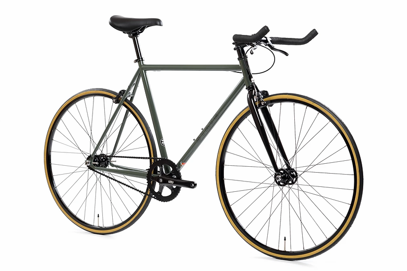 """State Bicycle Co. - """"4130"""" Single Speed/Fixie"""