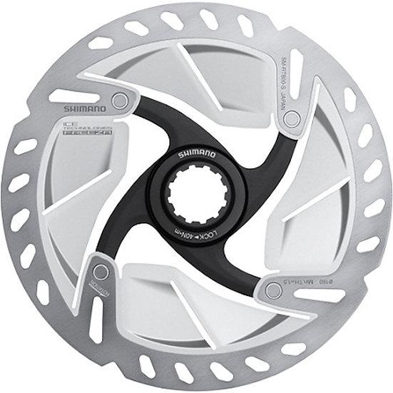Shimano Ultegra RT800 Centerlock IceTech Disc Brake Rotor