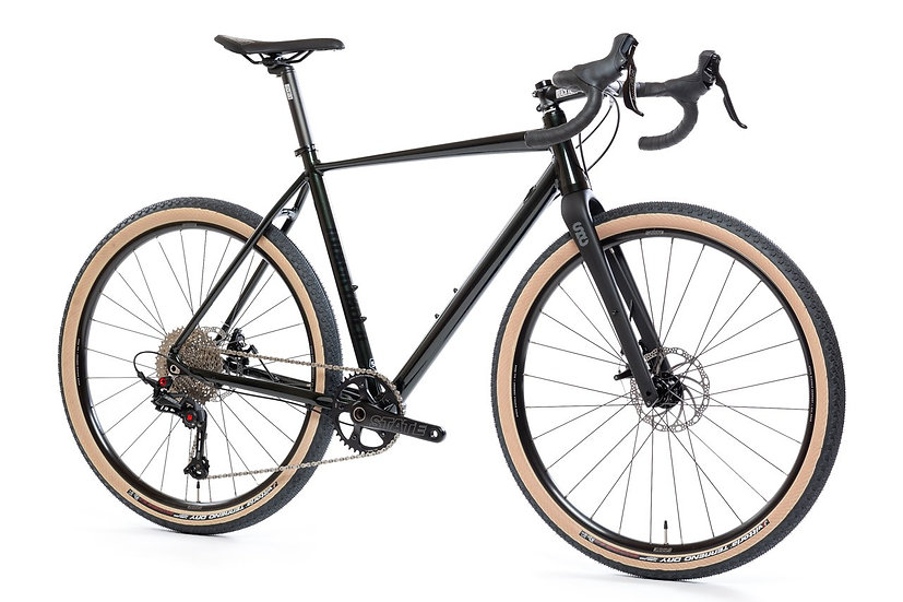 """State Bicycle Co. - """"Black Label"""" All Road Gravel"""