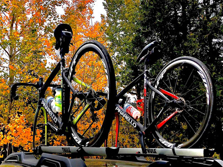 Why not make your next adventure a VeloGuide experience!