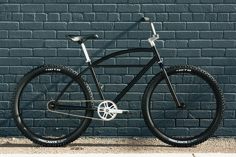 """State Bicycle Co. - """"Klunker"""" 27.5"""" Single Speed"""