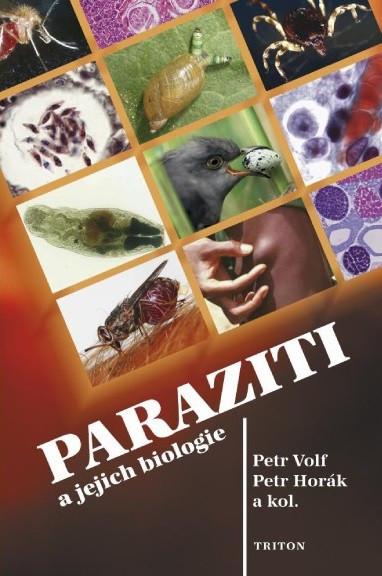 Kniha: Paraziti a jejich biologie