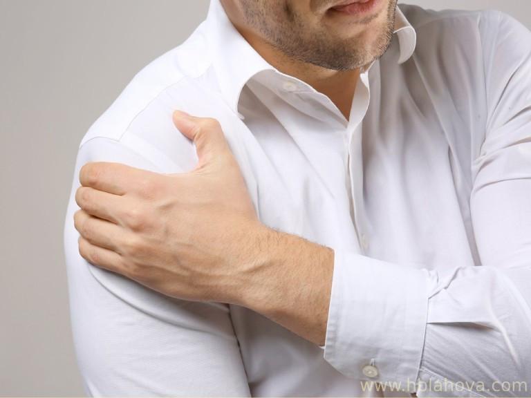 Bolest ramene