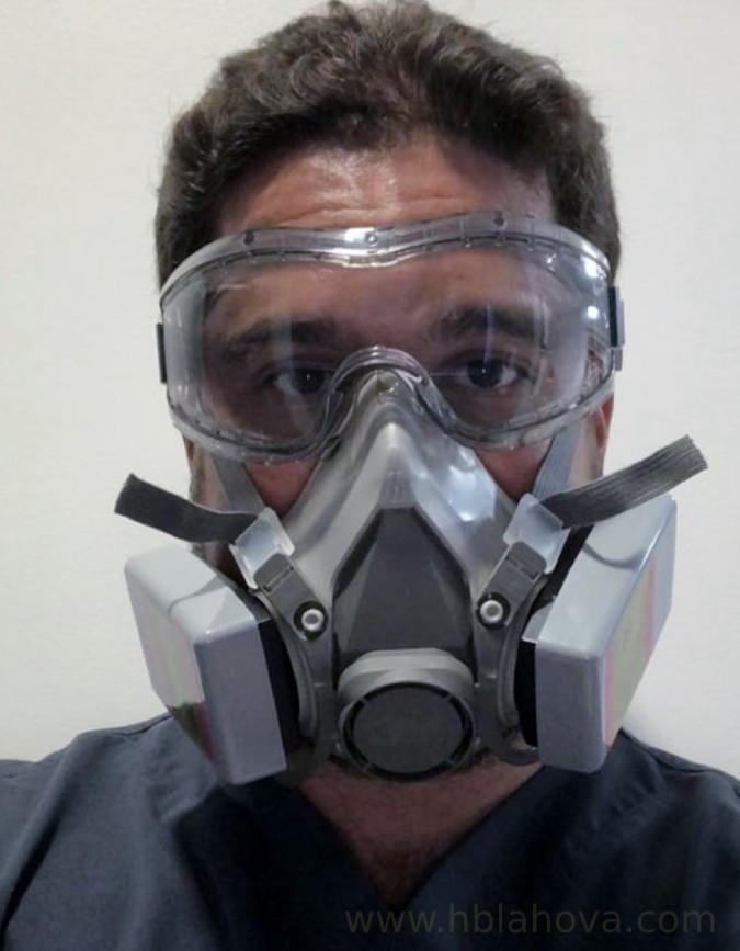 Dr. Manuel Aparicio v masce