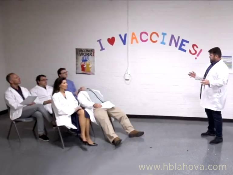 Kdo má pravdu ve vakcínách?