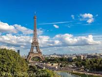 Francie a Lucembursko - příběh paní J.C.