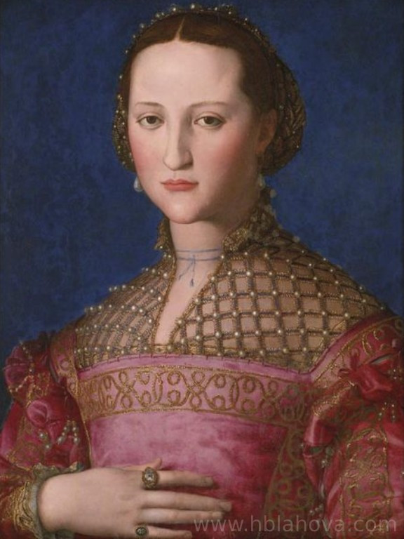Eleonora z Toleda