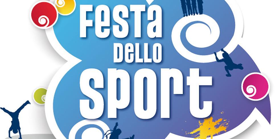 FESTA DELLO SPORT LEGNANO