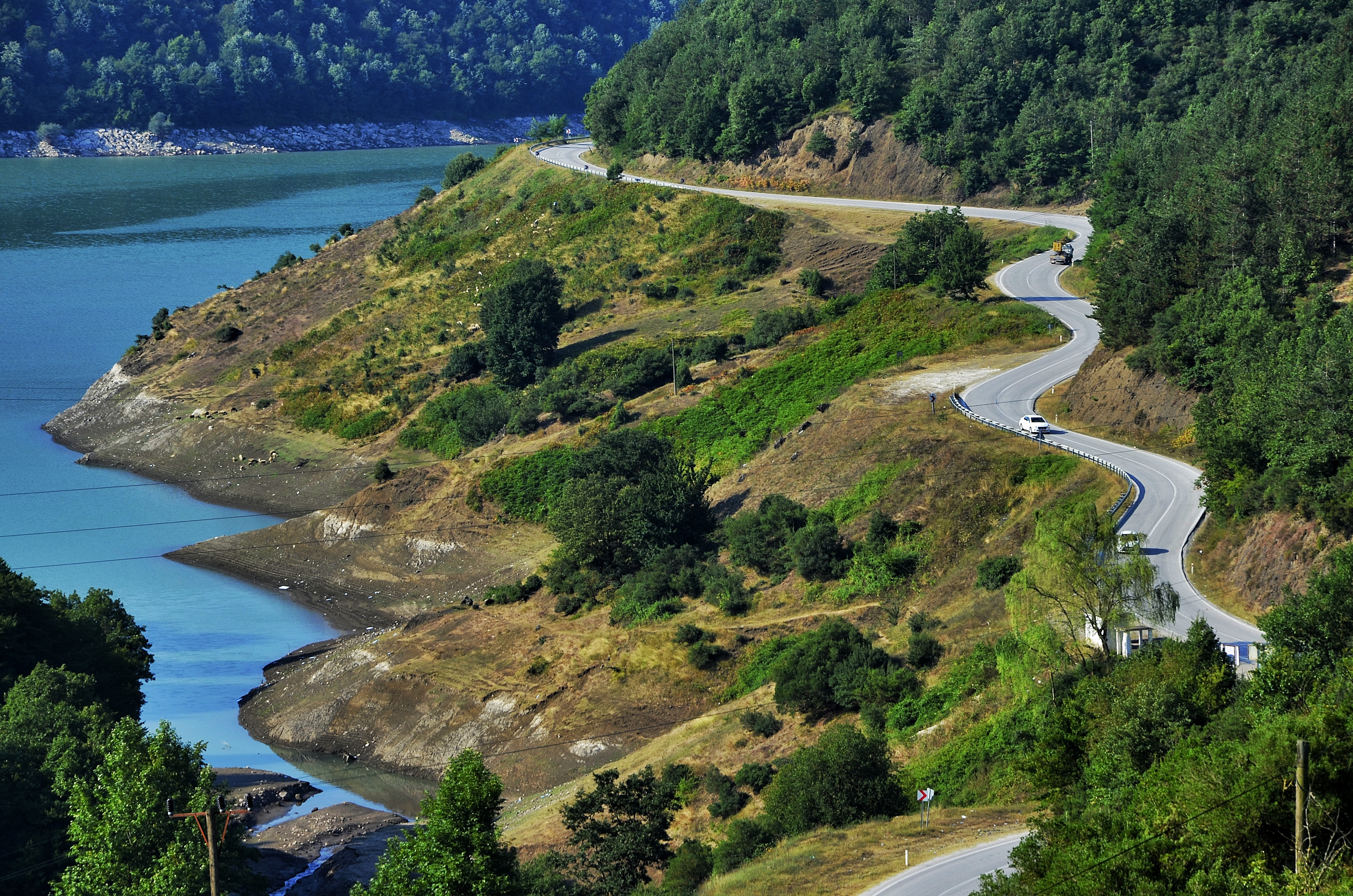 baraj yol (1)