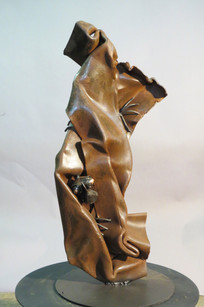 Spartacus crucifié