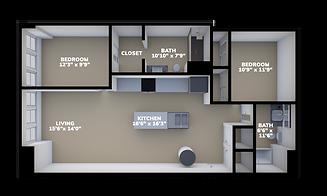 508 Floorplan