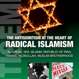 The Antisemitism at the Heart of Radical Islamism
