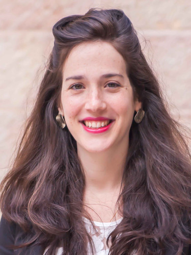 Ilana Sherrington-Hoffman