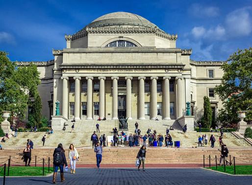 Columbia BDS Referendum Passes