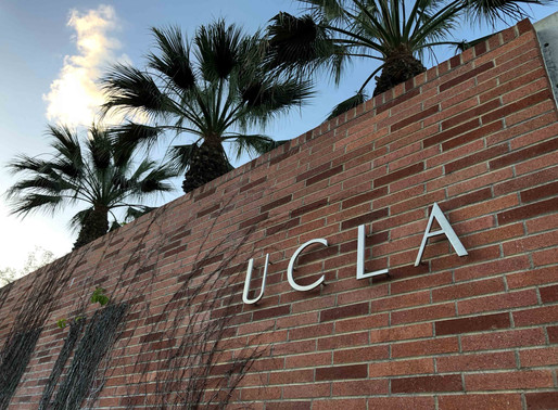 OCR Responds to SWU and Zachor Legal Institute Title VI Filings Against UCLA 1-3-20
