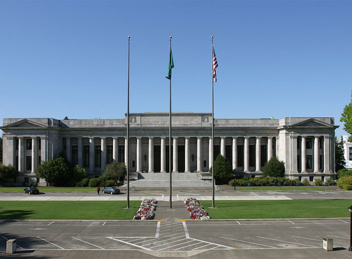 Decision by the Washington State Court of Appeals' dismissal of the Olympia Food Co-op case