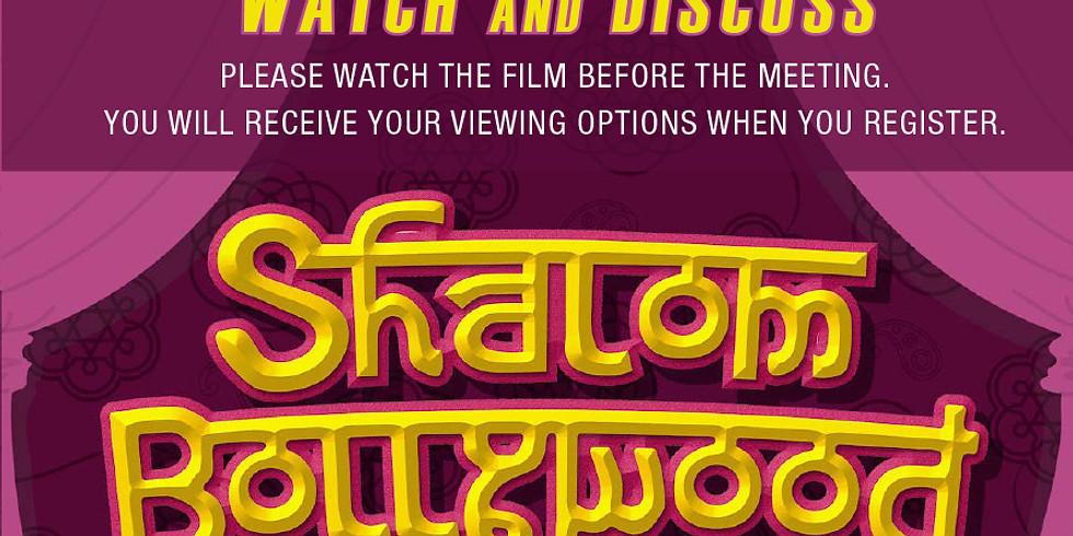 Zionist Movie Club - Shalom Bollywood