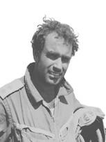 Avigdor Kahalani