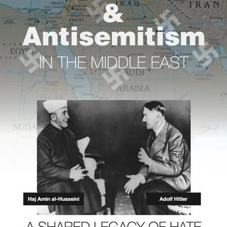 Nazi Propganda & Antisemitism in the Middle East