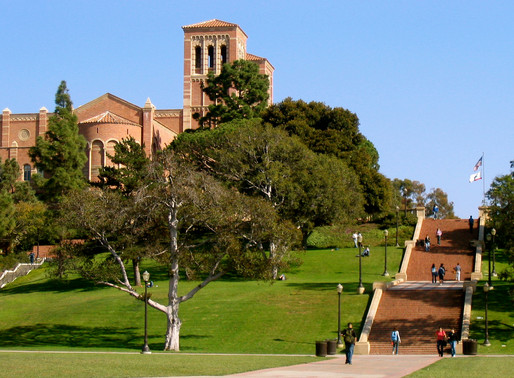 US Ed. Dept investigating UCLA over anti-Zionist SJP conference on campus
