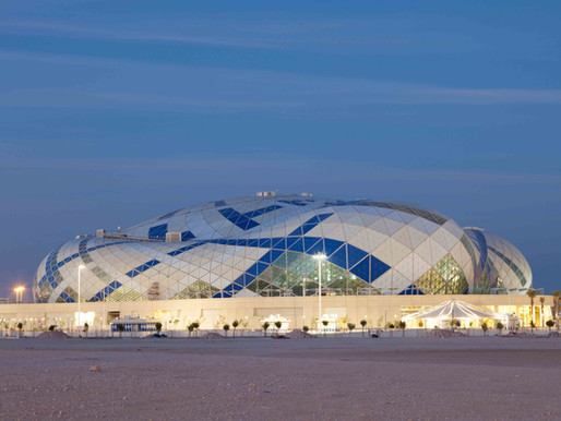 Qatar World Cup official to ESPN: Israelis can attend the 2022 tournament