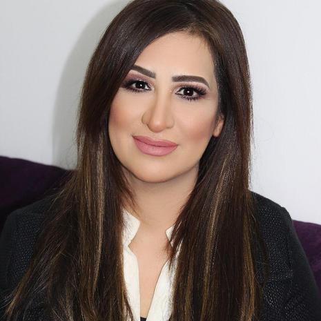 Ahdeya Al Sayed