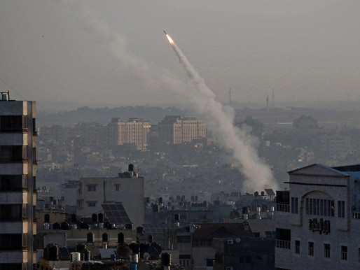 Jewish Groups Announce Solidarity with Israel Amidst Rocket Attacks