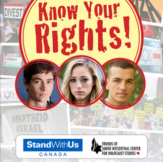 Know Your Rights Canada