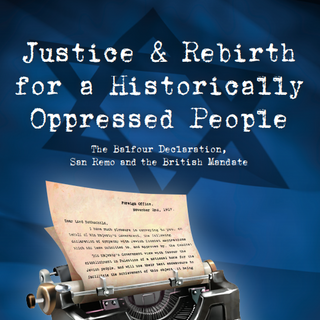 Justice & Rebirth for a Historically Opressed People