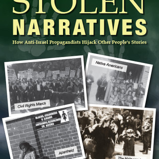 The Stolen Narratives