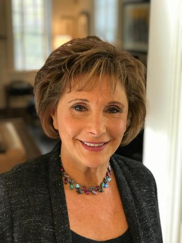 Peggy Shapiro