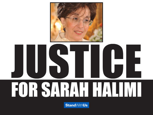 Protesters in S.F. lash out at French ruling in Sarah Halimi murder
