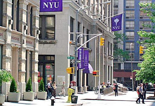 NYU Condemns Grad Student Union for Call to Boycott Tel Aviv Program