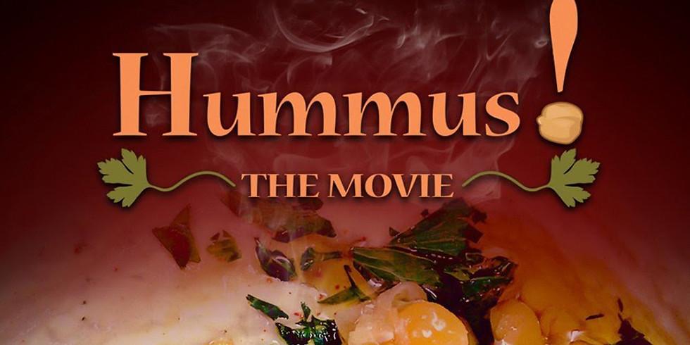 Zionist Movie Club - Hummus the Movie