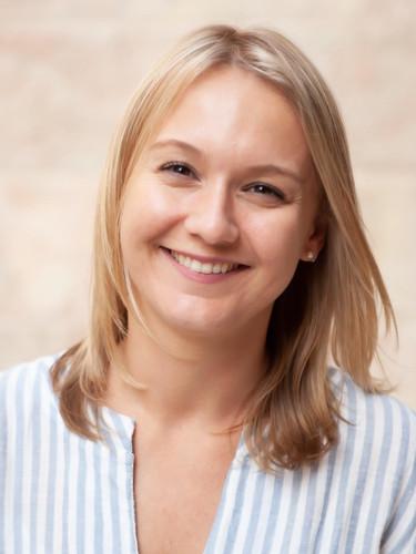 Charlotte Korchak