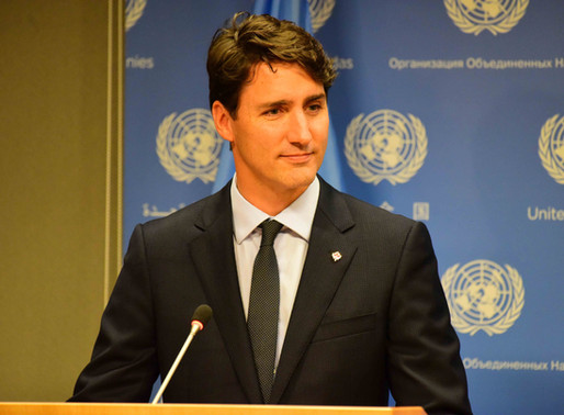 Canada's Recent, Though Rare, Vote Against Israel at UN Sparks Concern in Jewish Circles